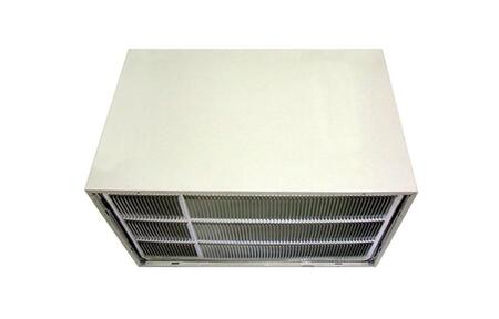 Wall Sleeve with Stamped Aluminum 256522