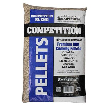 SFEP20 US Stove Company Pellets Competition Wood for Grills