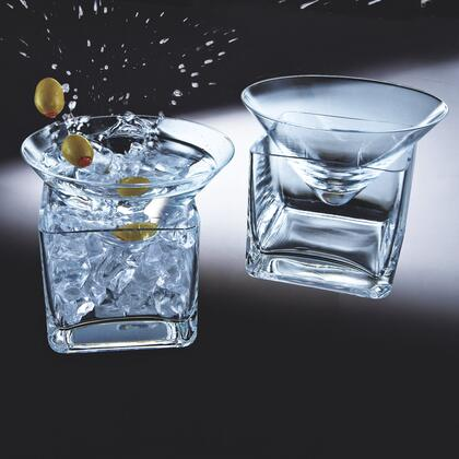 07731102 Midtown Martini Chillers(Set of