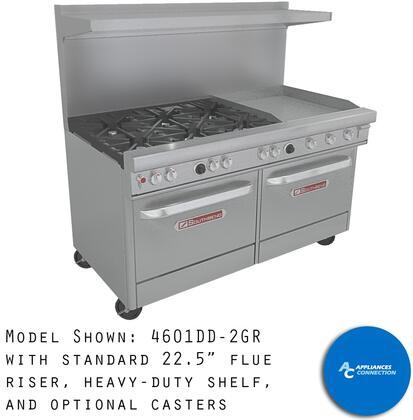 H4361A2TL Ultimate Range Series 36