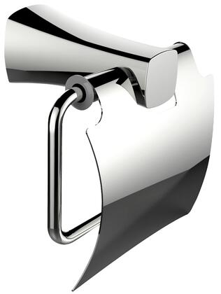 AI-3049 Brass Constructed Toilet Paper Holder In 724329