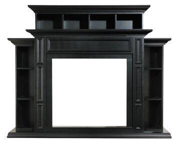 GTSN Top Shelf for Georgian Mantels: