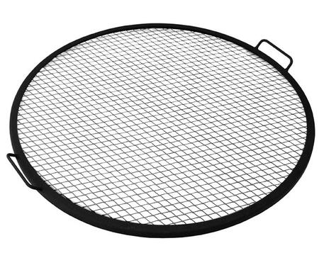 28904 Super Sky Cooking Grate with Expanded Metal and Large Handles in