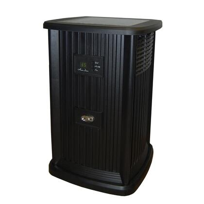 EP9 700 27 inch  High Pedestal Air Evaporative Humidifier with 3.5 Gallon Water Capacity  up to 2400 sq. ft. Coverage and 60 Hours Max Run Time in
