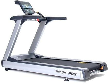 E-4870 CT-7000 Commercial Treadmill with Heart Rate