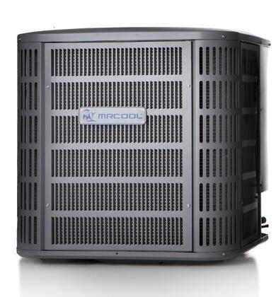 MAC18024 A/C Condenser 18 SEER R410A Variable Speed Central Ducted Series with 24000-20000 BTU Nominal Cooling  High Efficiency Performance and  Stepless