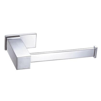 D446136 Sirius Dual Function Toilet Paper Holder or Towel Bar in