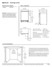 JUB248LBRB_Dimension Guide.pdf