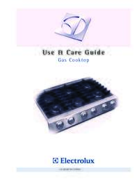 Use&Care Guide (English)