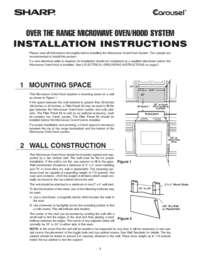R-1870 , R- 1871 , R-1872 , R-1874 Installation Instructions (File Size: 667k)