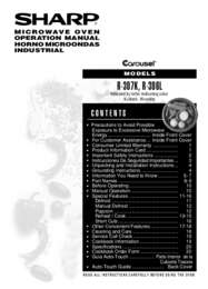R-306LK/LW Operation Manual (470K)