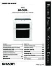 KB-3401LS , KB-3401LK , KB-3401LW Operation Manual (File Size: 1392k)