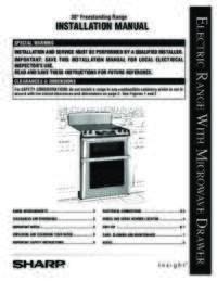 KB-3401LS , KB-3401LK , KB-3401LW Installation Instructions (File Size: 1434k)