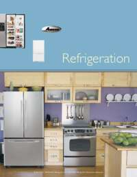 Refrigeration Brochure