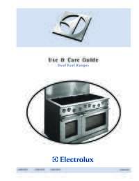 Use&Care Guide (English)