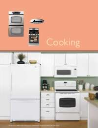 Cooking Brochure
