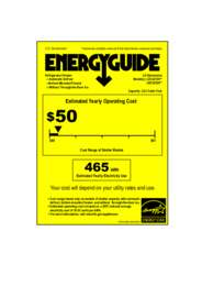 Downloads Energy Guide