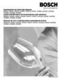 Use&Care Manual (Spanish)