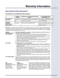 Warranty Document