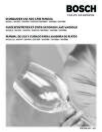 Use&Care Manual (French)