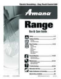 Use&Care Manual (2406.81 KB)