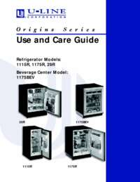USE&CARE GUIDE