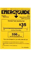 Energy Guide (116.57 KB)