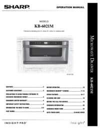 KB-6021M Operation Manual (730K)