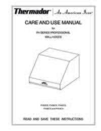 Use&Care Manual