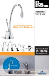 Installation Care and Use Manual