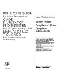 Use&Care Manual (all languages)