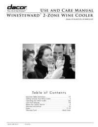 Use&Care Manuals EF24LWCZ2SS/EF24RWCZ2SS?? PDF [2.0 MB]
