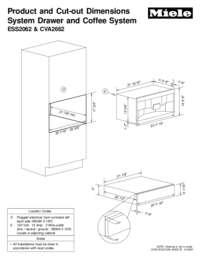 ESS2062 System Drawer