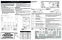 Parts Manual