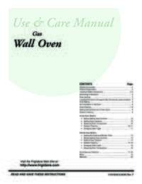 Owners Manual English