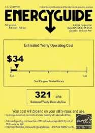 Energy Guide PDF [0.1 MB]