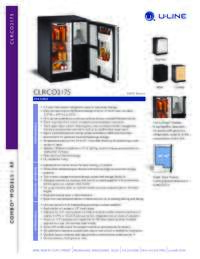 SPECIFICATION&FEATURES/BENEFITS