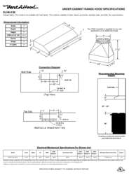 SLH6-K30 Specifications