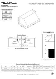 NPH18-248H Specifications