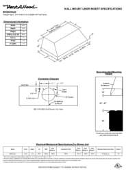 BH234SLD Specifications
