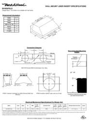 BH458PSLD Specifications