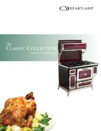 Classic Collection Brochure