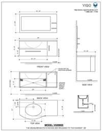 Dimensions&Measurements