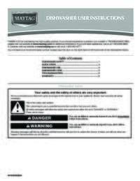 MDB4409PA Owner's Manual