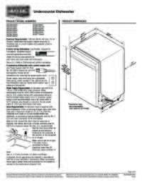 MDB6769PA Dimension Guide