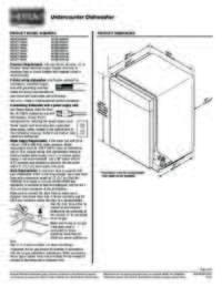 MDB7759SA Dimension Guide