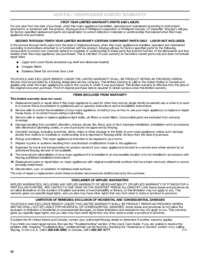 MDB7759SA Warranty Info