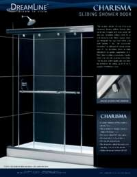 Sliding Shower Doors Info
