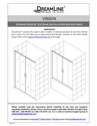 Visions Series Manual