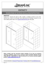 Infinity Series Manual